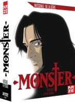 "Intégrale ""Monster"" (DVD)"
