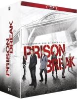 """Intégrale """"Prison Break"""" (blu-ray)"""