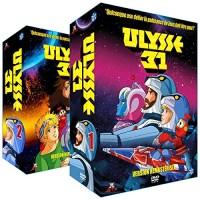 "Intégrale ""Ulysse 31"" (DVD)"