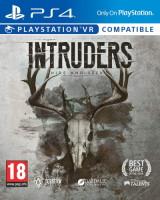 Intruders: Hide and Seek (PS4)