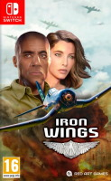 Iron Wings (Switch)