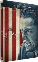 J. Edgar édition steelbook (blu-ray)