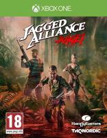 Jagged Alliance Rage! (Xbox One)