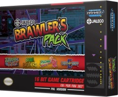 Compilations SNES Retro-Bit