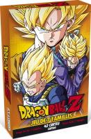 Jeu des 7 familles Dragon Ball Z