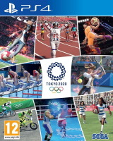 Jeux Olympiques de Tokyo 2020 (PS4)