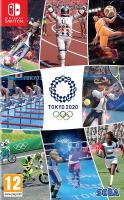 Jeux Olympiques de Tokyo 2020 (Switch)