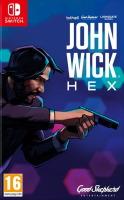 John Wick Hex (Switch)