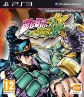 Jojo's Bizarre Adventure : All-Star Battle (PS3)