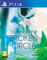 Journey of the Broken Circle (PS4)
