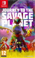 Journey to the Savage Planet (Switch)
