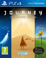 Journey édition collector (PS4)
