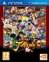 J-Stars Victory VS+ (PS Vita)