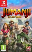 Jumanji : Le jeu vidéo (Switch)