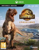 Jurassic World Evolution 2 (Xbox)