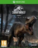 Jurassic World : Evolution (Xbox One)