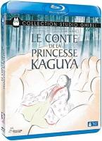 Le Conte de la princesse Kaguya (blu-ray)