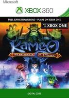 Kameo Elements of Power (Xbox 360, Xbox One)