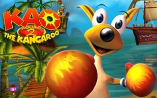 Kao the Kangaroo: Round 2 (PC)