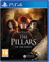 Ken Follett : Les Piliers de la Terre (PS4)