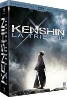 Kenshin : La trilogie (blu-ray)
