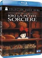 Kiki la petite sorcière (blu-ray)
