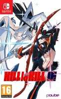Kill La Kill : If (Switch)