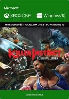 Killer Instinct édition définitive (Xbox One, PC)