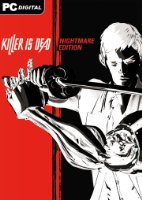 Killer is Dead : Nightmare Edition (PC)