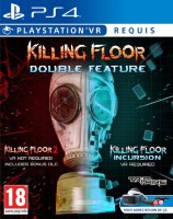 Killing Floor Double Feature (PS4)