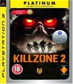 Killzone 2 édition platinum (PS3)