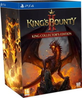 King's Bounty II édition collector (PS4)