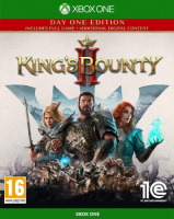 King's Bounty II édition Day One (Xbox One)