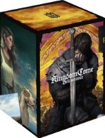 Kingdom Come Deliverance Royal Edition édition collector (PS4)