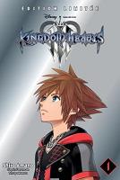 Kingdom Hearts III tome 1 édition limitée