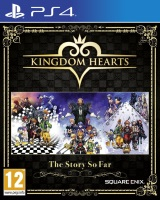 Kingdom Hearts : The Story So Far (PS4)