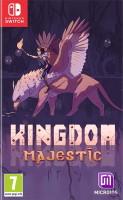 Kingdom Majestic édition limitée (Switch)