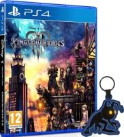 Kingdom Hearts III (PS4) + porte-clés offert