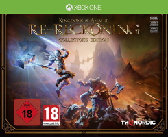 Kingdoms of Amalur Re-Reckoning édition collector (Xbox One)