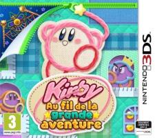 Kirby au fil de la grande aventure (3DS)