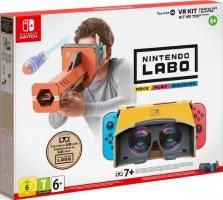 Starter set VR Nintendo Labo (Switch)