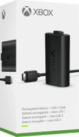 Kit Play & Charge (Xbox Series)
