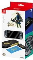 Kit d'accessoires Zelda pour Switch