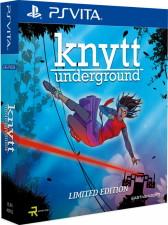 Knytt Underground édition limitée (PS Vita)