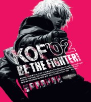 The King of Fighters 2002 (PC, Mac, Linux)