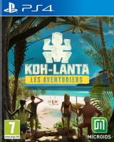 Koh Lanta : Les Aventuriers (PS4)