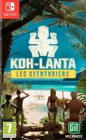 Koh Lanta : Les Aventuriers (Switch)
