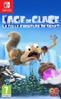 L'âge de glace : La folle aventure de Scrat (Switch)