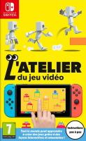 L'atelier du jeu vidéo (Switch)
