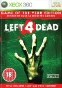 Left 4 Dead [Edition Game of the Year] (xbox 360)